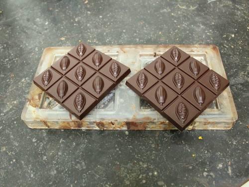 Vente chocolats pour Musée Vosges, Lorraine