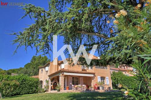 Vends maison Aix en Provence (13), Quartier Saint Donat, 171m²