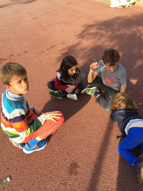 Propose babysitting à Lyon