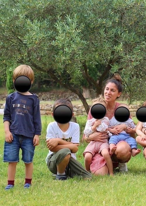 JF propose babysitting à Perpignan en juillet