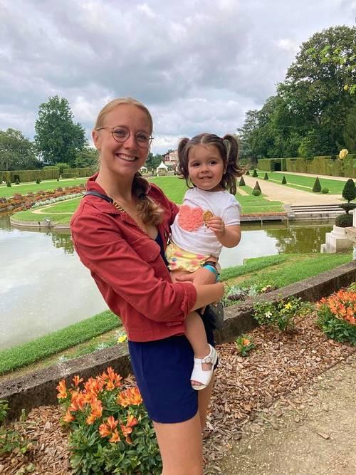 Propose babysittings à Rouen