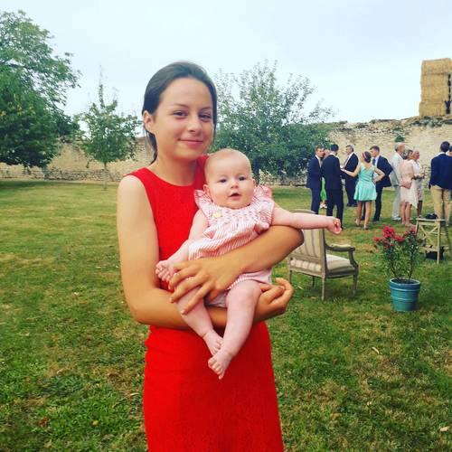 Propose Babysittings vers Vézelay et sud de l'Yonne