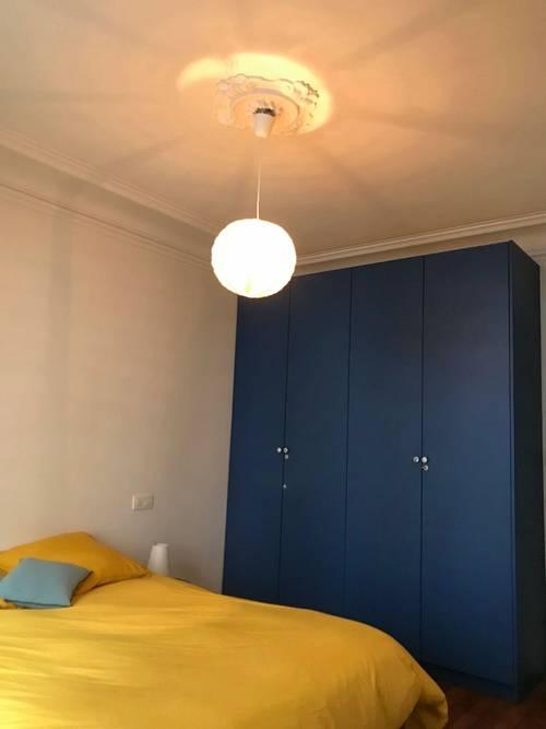 Propose chambre dans colocation de 85m² pour 5-6mois rue Lepic - Paris 18ème