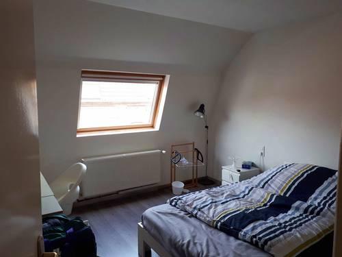 Propose chambre 23m² dans colocation sans colocataires cet été, Lambersart (59)