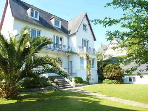 Loue chambre idéal étudiant dans grande maison familiale à Brest (29)
