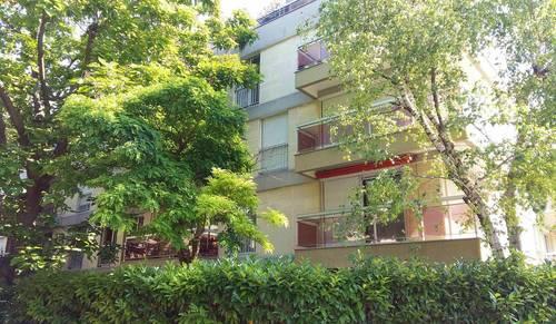 Loue 2chambres en colocation dans grand appartement - Asnières-sur-Seine (92)