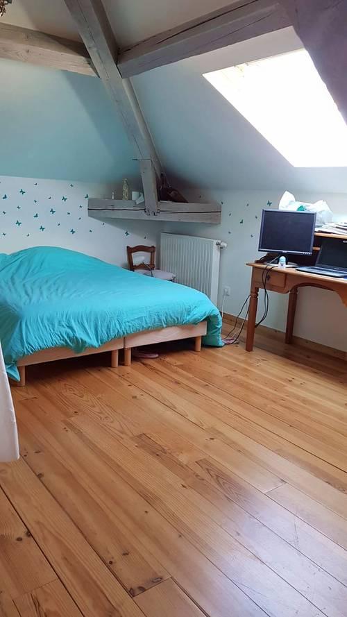 Propose 3Chambres pour étudiantes dans maison à Tassin (Lyon)