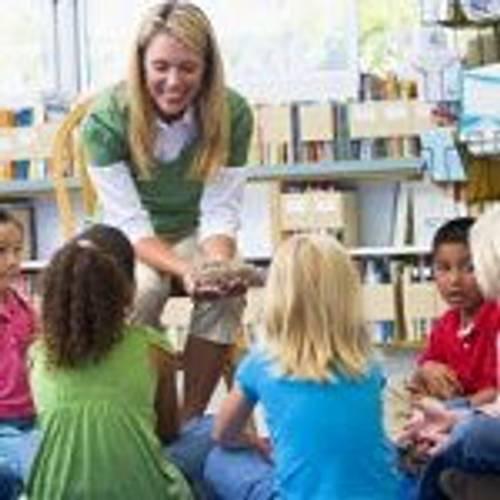 Propose des cours d'anglais pour toute la famille!
