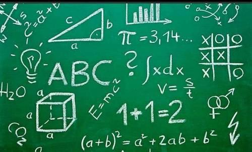 Propose cours de maths/physique/chimie collège et lycée Brest