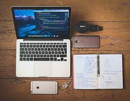 Cours de programmation en ligne sur Zoom