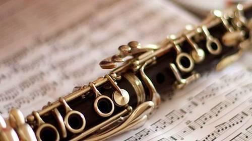 JF propose cours de solfège/clarinette à Angers