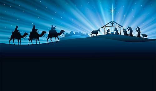 Propose création / impression de vos cartes de Noël & cartes de vœux