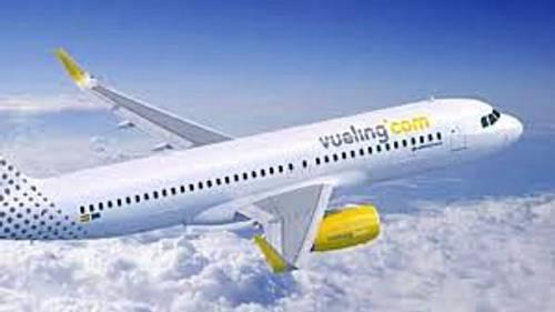 Propose Avoir chez Vueling