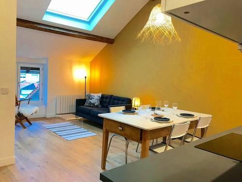 Propose chambre dans colocation Lyon - Villeurbanne