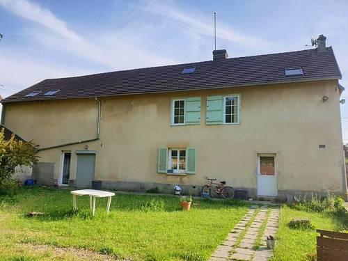 Propose 2places dans une maison proche Beauvais
