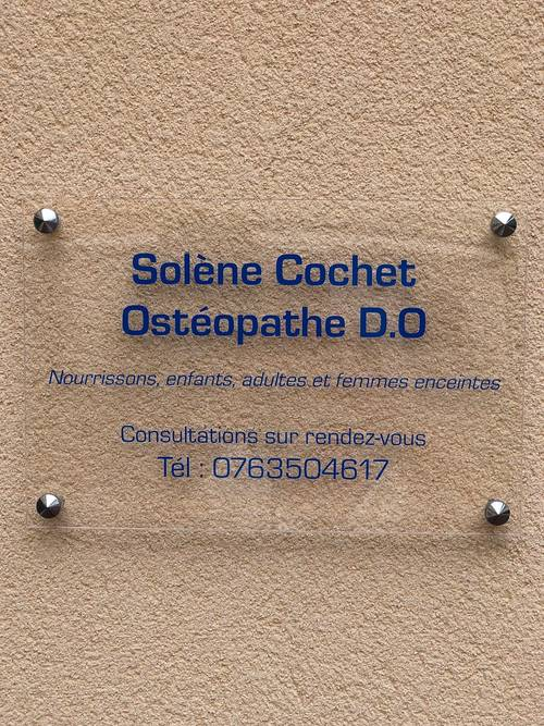 Propose Séances d'ostéopathie à la Garenne-Colombes (92250)