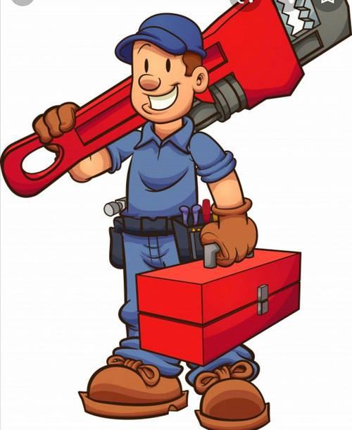 Propose mes services de plombier et petits travaux