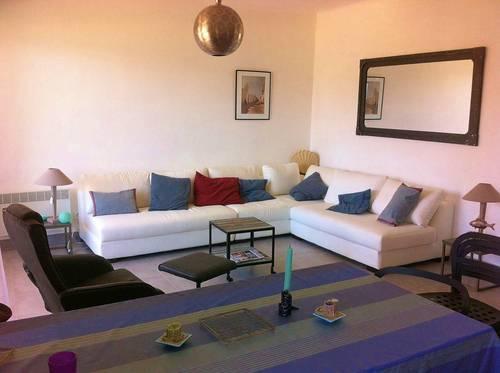 Loue Propriano (Corse) appartement devant la plage 6couchages (20)