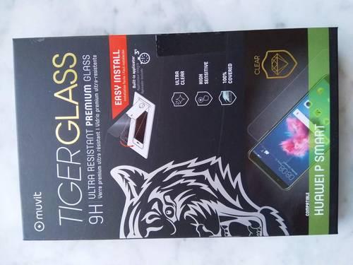 Film de protection en verre trempé pour smartphone Huawei