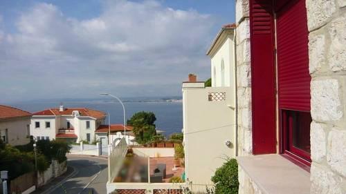 Loue appartement dans quartier Magnifique, à 200m de la mer - 4couchages - Cap de Nice (06)