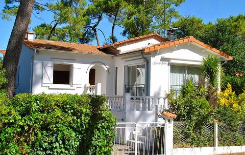Ravissante villa à Royan, à 3minutes de la plage, 8à 10couchages