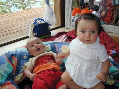 Recherche de babysitting