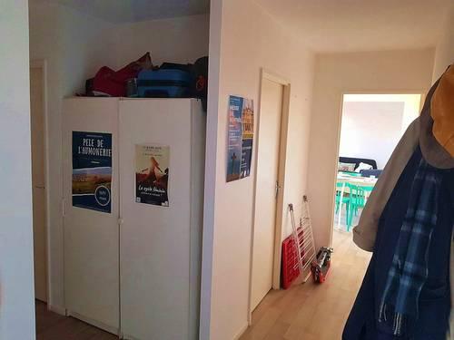 Propose place dans colocation jeunes pro / fin d'études à Lille (59)