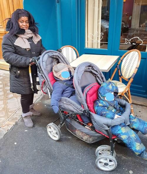 Recommandation nounou Paris 17ème - Asnières sur Seine - Clichy