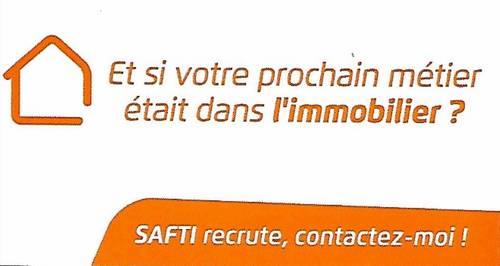 Recrute collaborateur SAFTI secteur Parempuyre Blanquefort Le Taillan