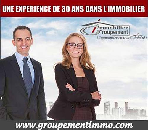 Recrute H/F Conseillers Immobilier Nîmes et Montpellier