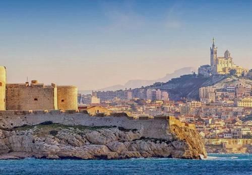 Recrute hôte/hôtesse evenementiel - Marseille