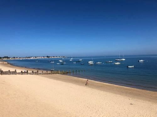 Recrute intendante pour maison de vacances juillet août - Noirmoutier