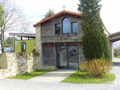 SERVICE CIVIQUE Recrute JF/JH collège Saint Lumine de Clisson