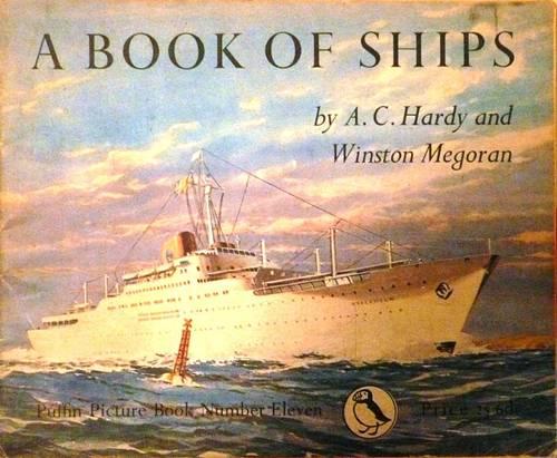 Recueil A Book Of Ships