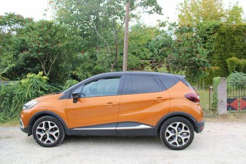 Renault CAPTUR TCE 90INTENS, Crossover, Suv, 5portes - 2018, 39000km