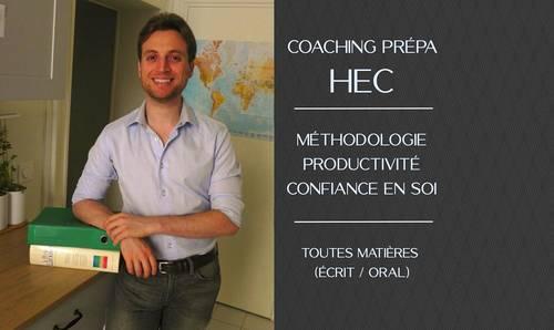 Réussir HEC: LA SOLUTION! (par un diplômé & jury de HEC Paris)