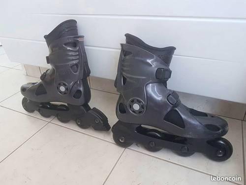Rollers Rollerblade T43