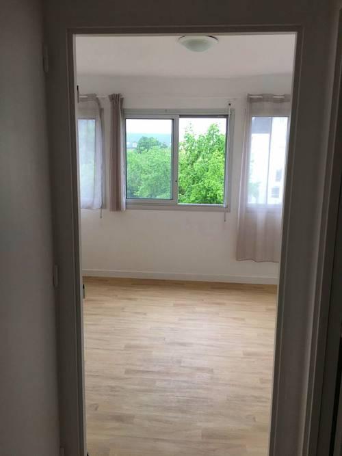 Rouen Centre loue studio équipé 28m² - 1chambre