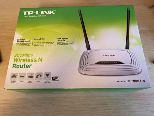 Routeur Wifi TP-Link