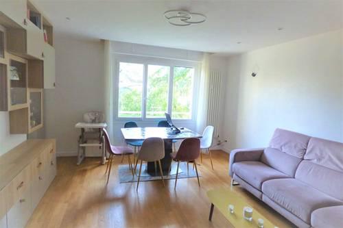 Vends Saint Cloud (92) appartement 83m² 3chambres