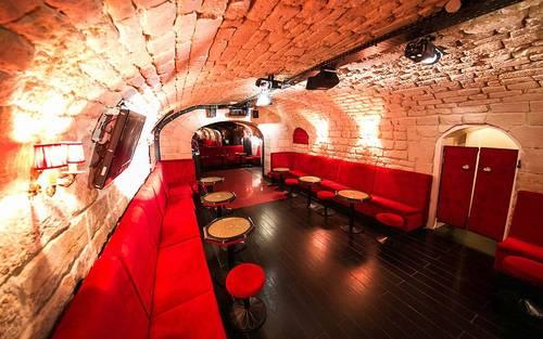 Loue club privé - Saint Michel Paris 5ème
