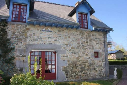 Loue Maison, Baie Mt St-Michel, 6km plage, 6/7couchages,Champcey