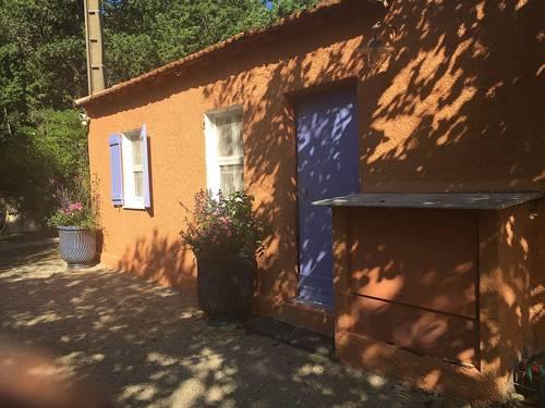 Loue gîte -2couchages, Saint-Raphaël (83)