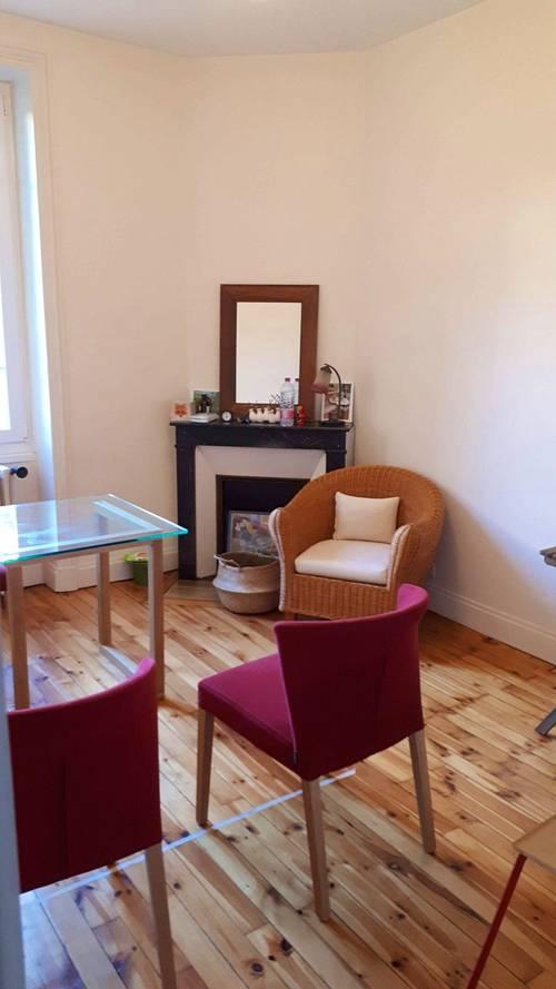 Loue salle de consultation dans cabinet pluridisciplinaire - 75m², Clermont-Ferrand (63)