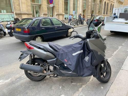 Scooter Xmax 125cc 201740.000km