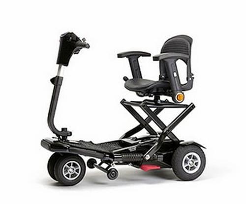 Scooter Sedna Premium pliable