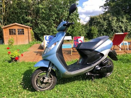 Scooter Vivacity 50- 29416km · 2006