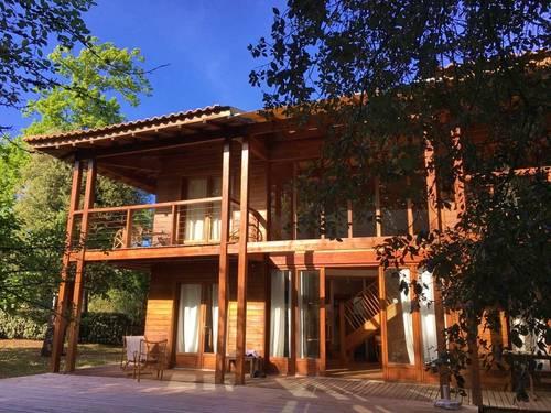 Loue belle villa à la semaine à Pyla sur mer proche Arcachon, 8couchages