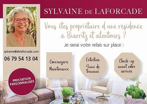 Propose mes services de gestionnaire - Biarritz et alentours