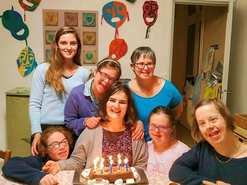 Recherche volontaire en service civique - Viroflay - jeunes adultes avec handicap